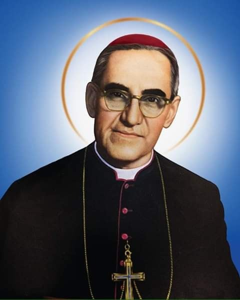 Sant Oscar romero